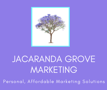 Jacaranda Grove Marketing